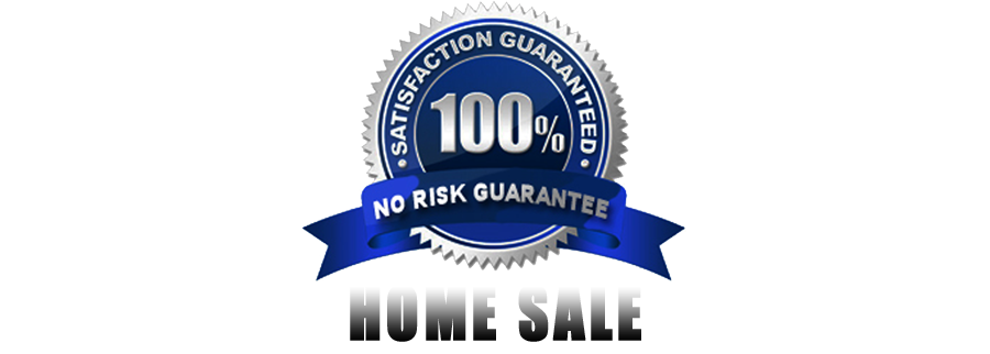 NO RISK Guaranteed SOLD Program